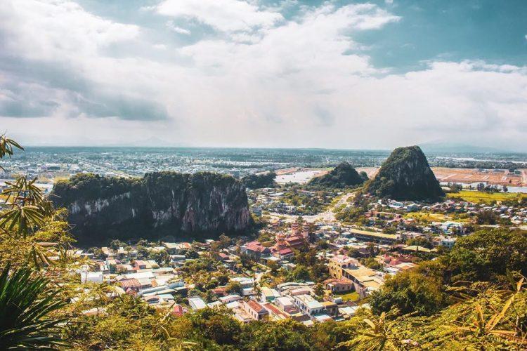 best attractions in Danang